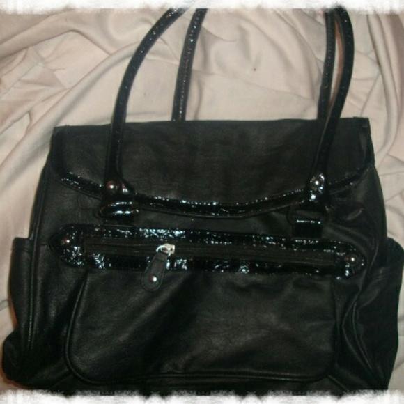 no brand Bags   Big Beautiful Shoulder Bag   Poshmark 84e178a3d1